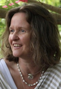 Susan Kaeppel lit up